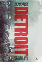 Detroit: Μία Οργισμένη Πόλη